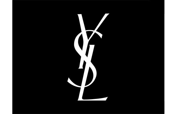 ysl logo branding images and c aigns pinterest ysl logos Suit Drawing ysl logo