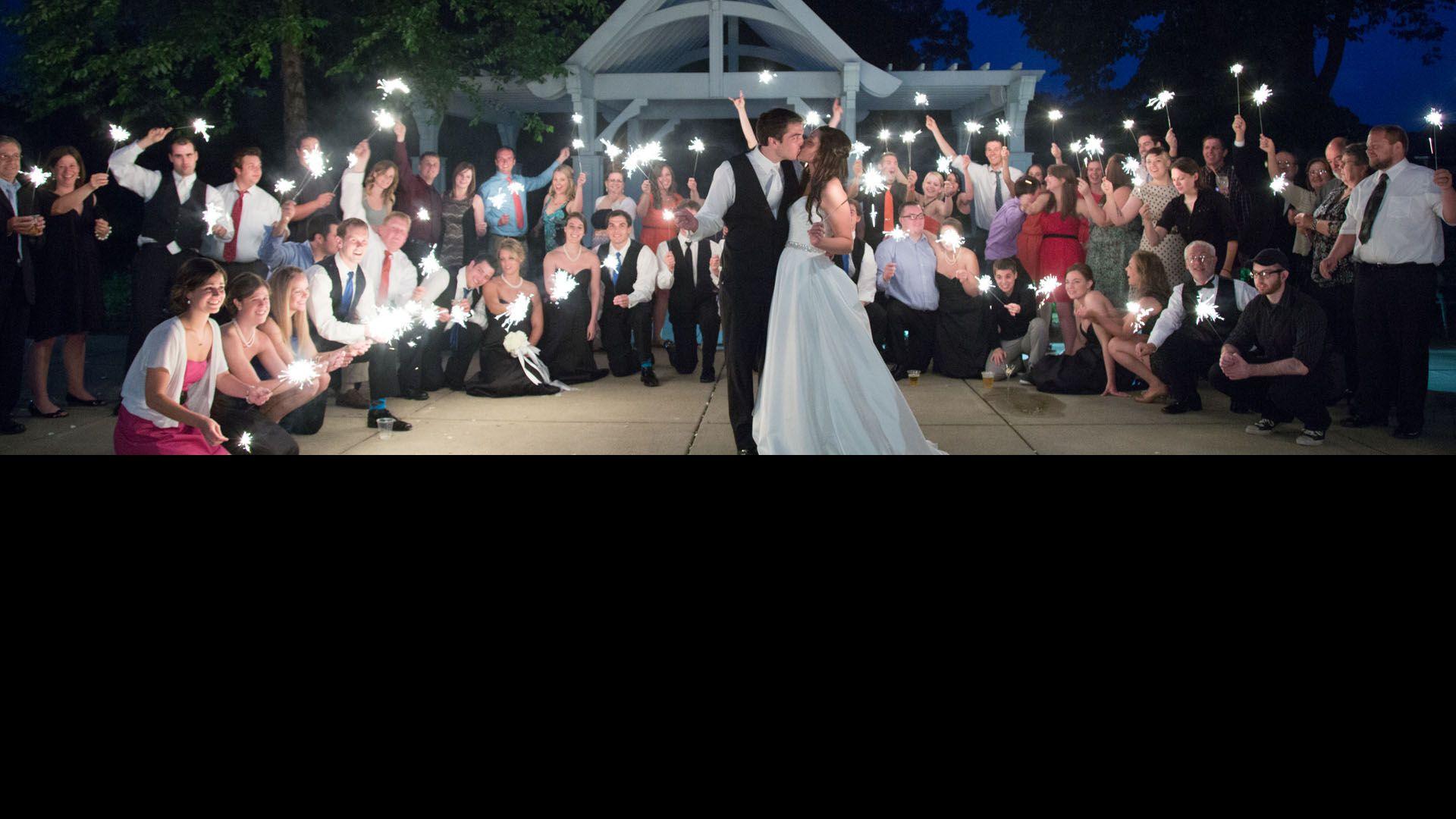 Bear Path Country Club Wedding Venue Eden