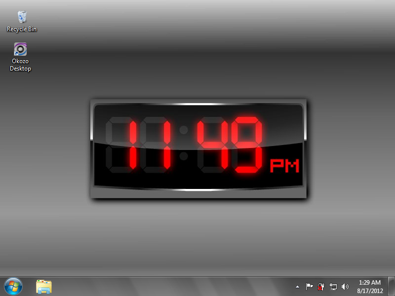 Image Result For Desktop Watch Live Wallpaper Free Download Live Wallpapers Wallpaper Free Download Digital Alarm Clock
