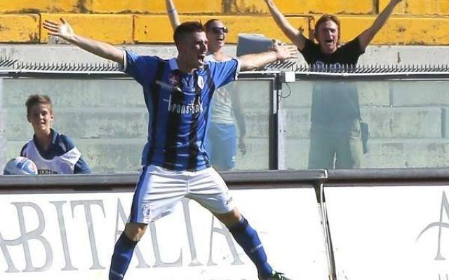 Pisa:  Gianluca Sampietro, Un punto importante a Catanzaro #pisa #legapro #sampietro #sampdoria