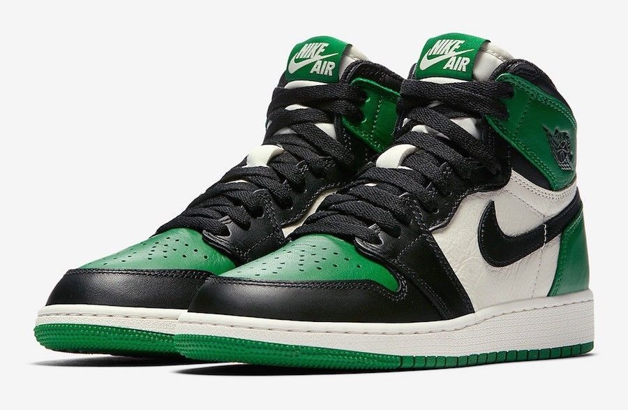 b7f8797cd02 Nike Air Jordan 1 Retro High OG Pine Green  fashion  clothing  shoes   accessories  mensshoes  athleticshoes  ad (ebay link)
