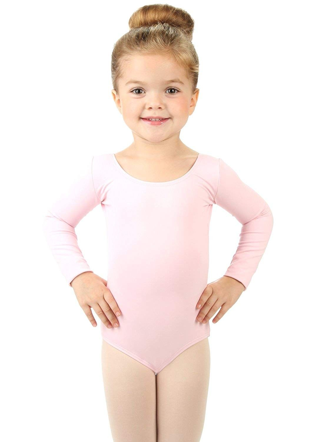 GIRLS-LADIES LEOTARDS FROM 4 YEARS  4 COLOURS