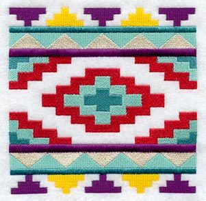 South West Quilt Patterns | quilt block modeled after traditional ... : native american quilt block patterns - Adamdwight.com