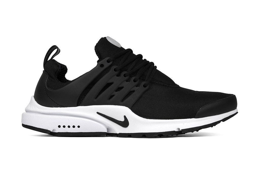 good texture how to buy wholesale dealer Nike Air Presto 'Essential' - Black | Shoes in 2019 | Black ...