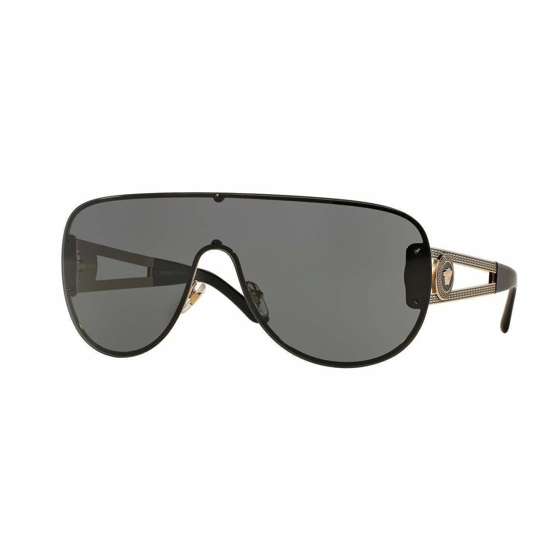 c5f9bf4e41953 Versace Women VE2166 125287 Cateye Sunglasses