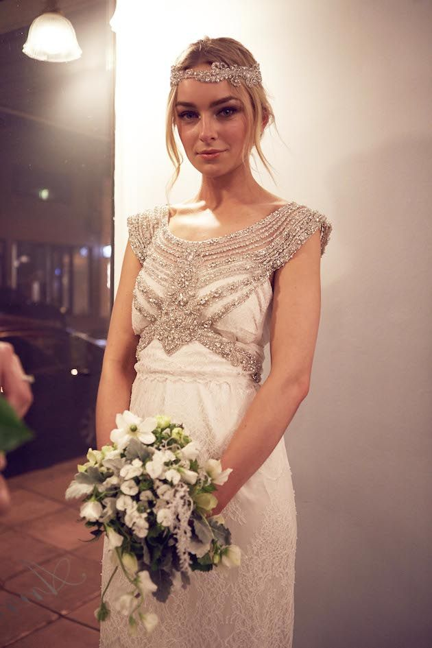 Anna Campbell Forever Entwined Collection @brialHQ #bridalHQ