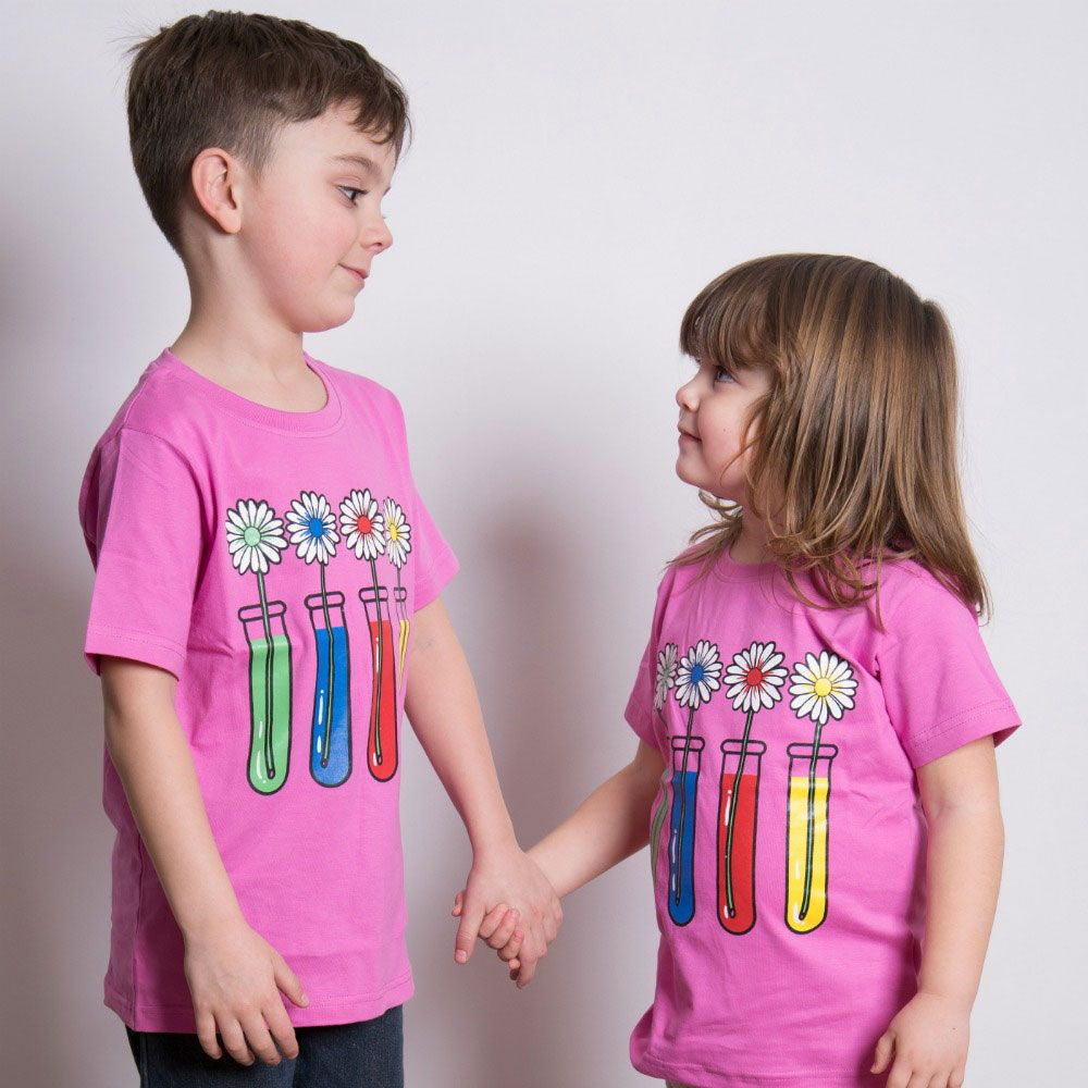 b0f3bbb8 We love these science experiment T shirts! | STEM for Everyone - Clothes  Without Limits