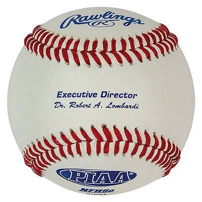 Baseballs 73893: Rawlings R1 Piaa Baseball - 1 Dozen -> BUY IT NOW ONLY: $67.99 on eBay!