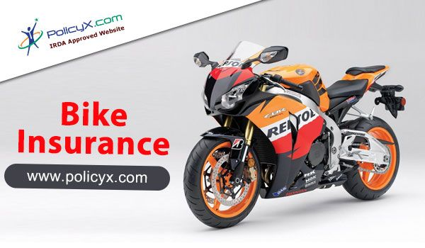 Are You Willing To Buy Two Wheeler Insurance For Your Bike And