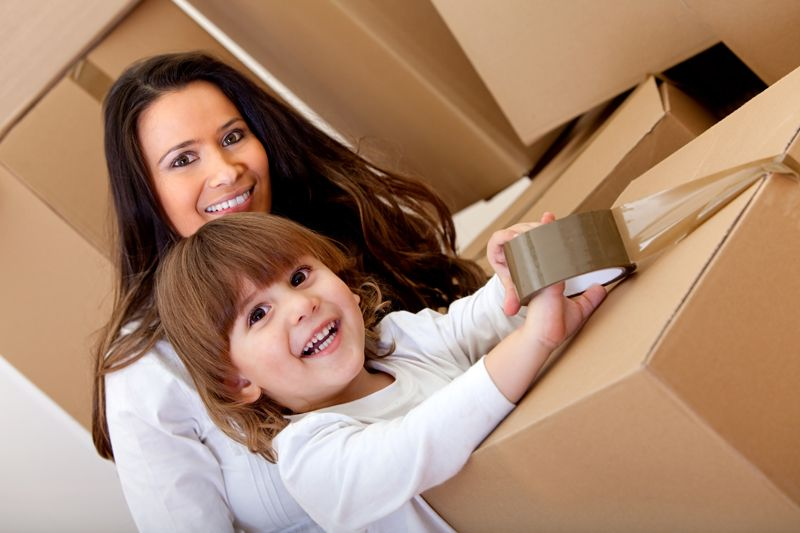 Home Buying Assistance For Portland Moving Services Moving Company Moving House