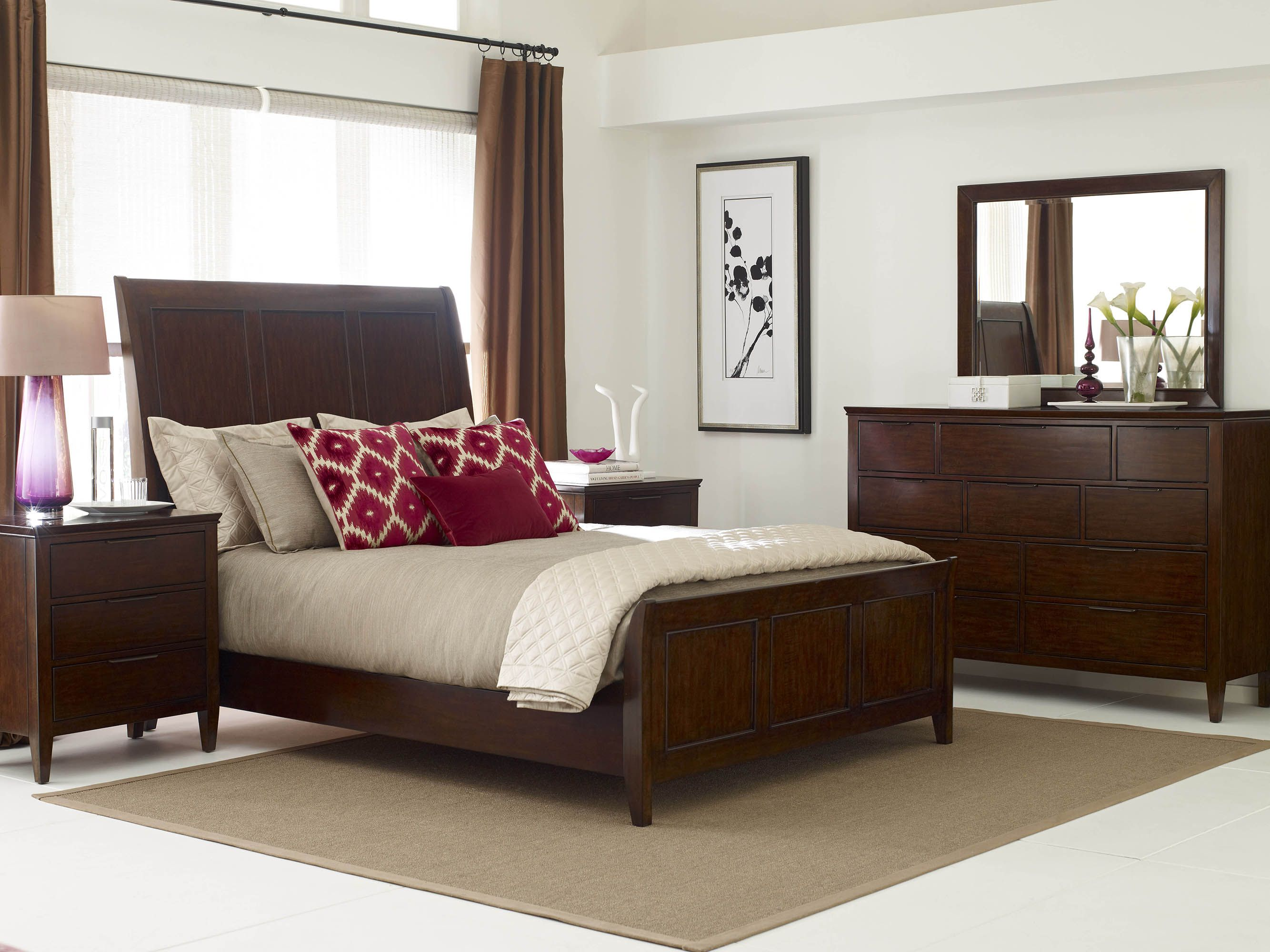 Kincaid Elise Bedroom Furniture Collection