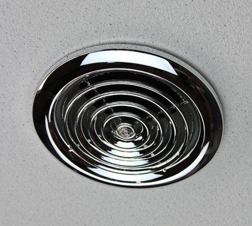 Chrome Exhaust Fans   Google Search | Kitchens | Pinterest .