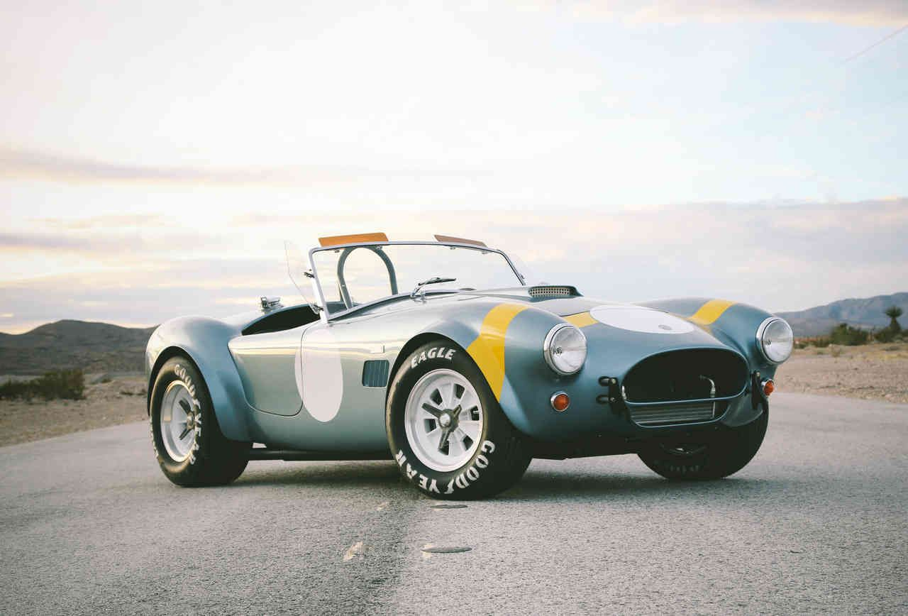 1b. Shelby FIA Cobra: The 10 Best Race Cars in American History ...