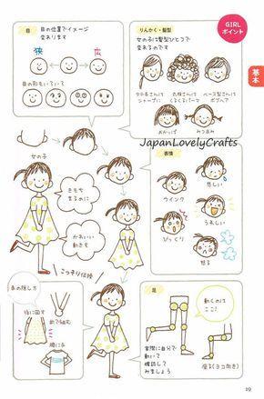 Seasonal Illustration Kamo Japanese Drawing Pattern Book Etsy Japanese Drawings Drawing Tutorial Easy Easy Drawings