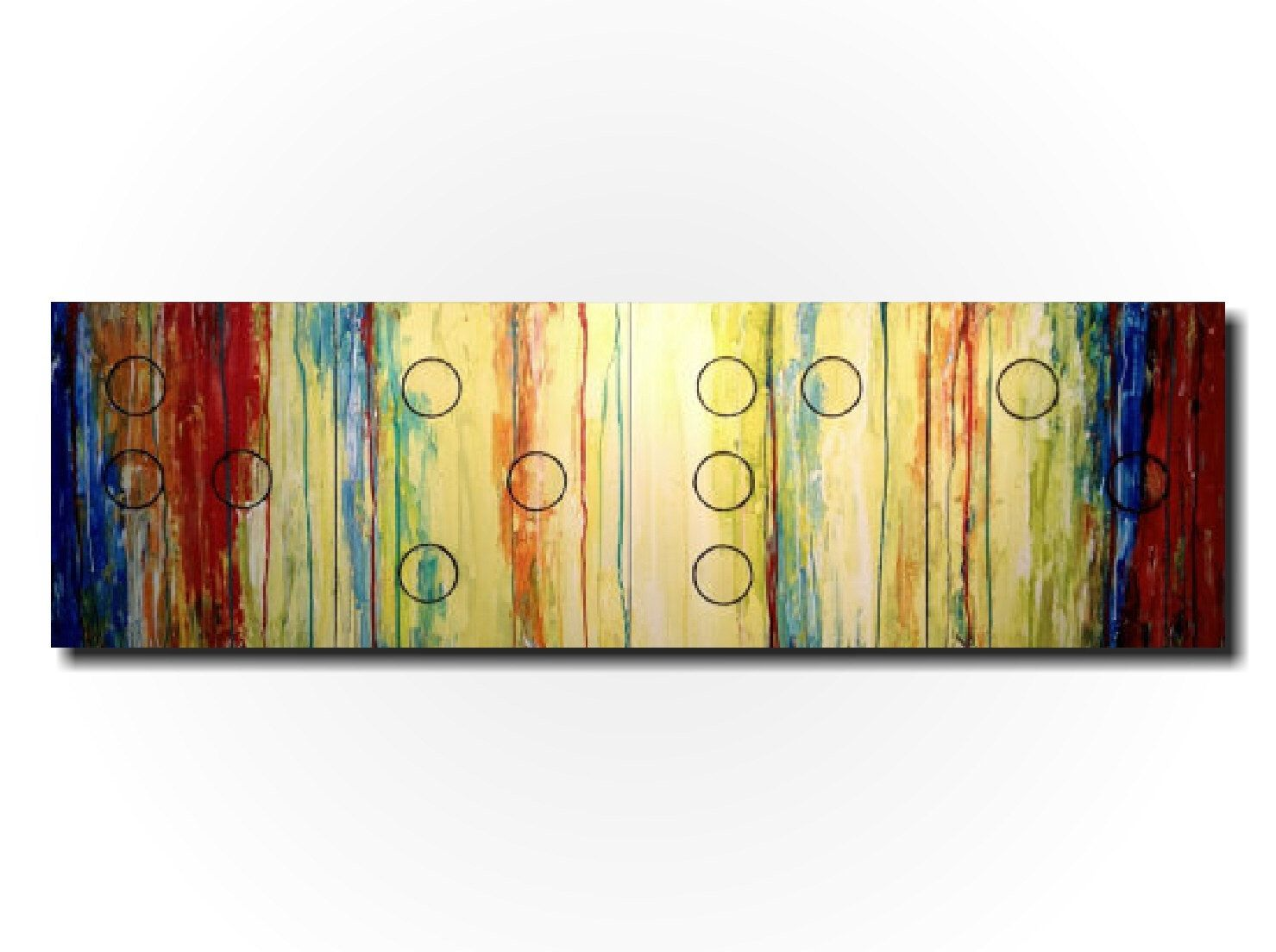 Original Large wall art for sale abstract painting oil paintings by ...