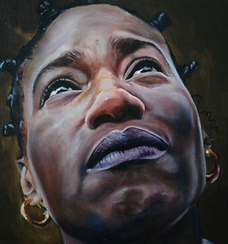 Nyanda helen masacz oil on linen contemporary art