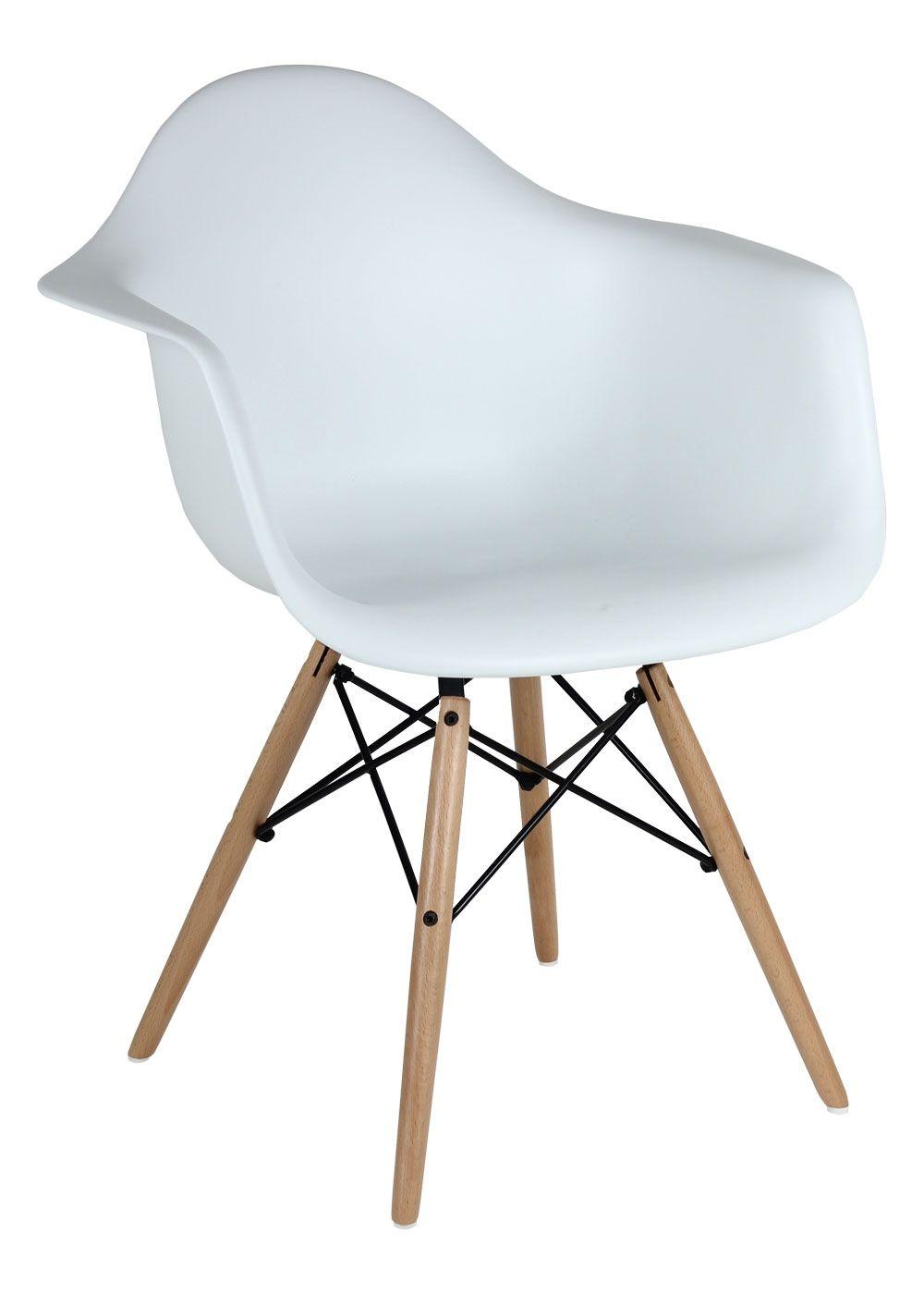 Chaise DAW | chairs | Pinterest | Charles eames