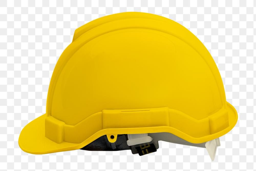 Yellow Hard Hat Design Element Free Image By Rawpixel Com Teddy Rawpixel Design Element Hat Designs Cool Designs