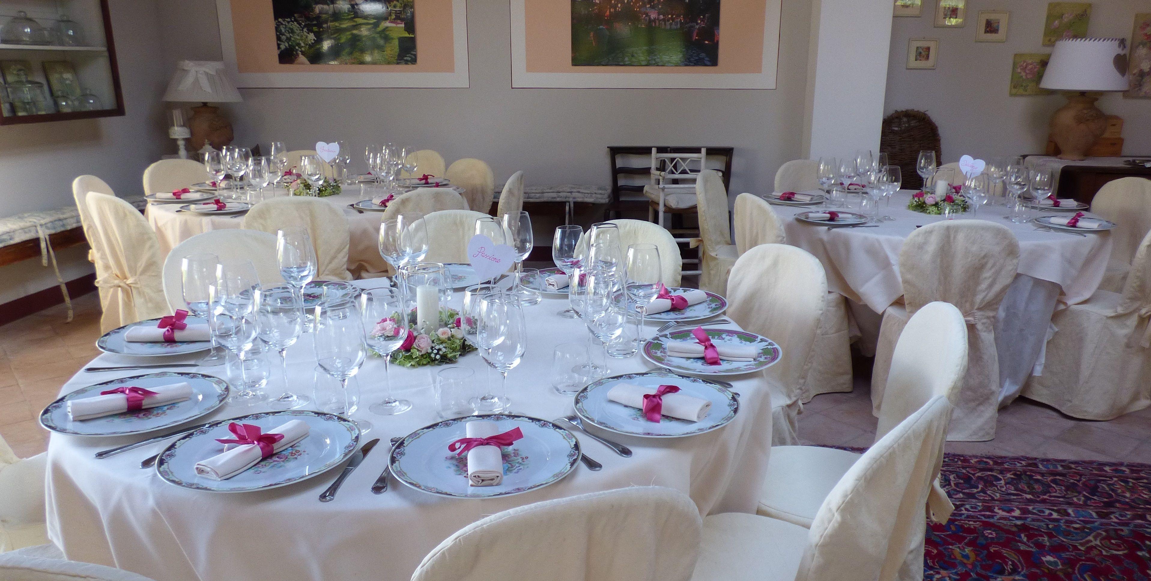 Centrotavola matrimonio Japan stile Fiori di loto e candele Luglio 2015 Asso di Fiori wedding