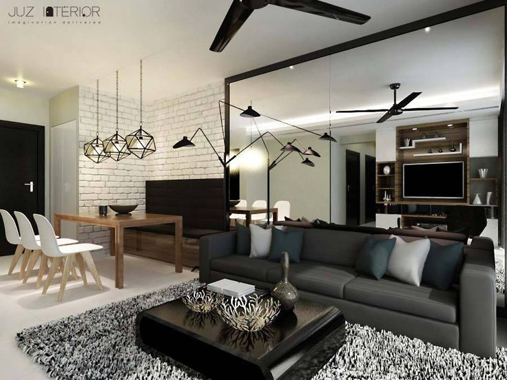 Sengkang Scandinavian Hdb Interior Design Living Dining Room Scandinavian Interior Design Inspiration Living Room Scandinavian Interior Design Living Room