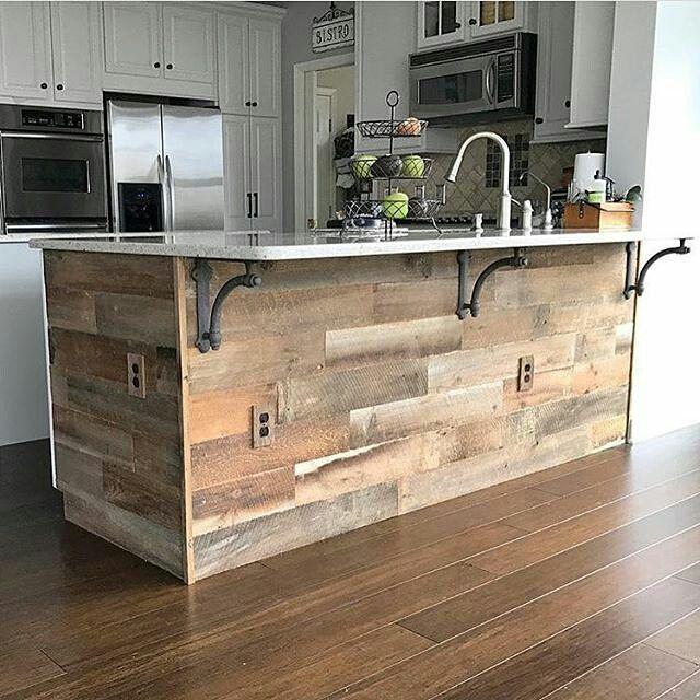5,422 Likes, 22 Comments - #Best of IG Woodworkingu2026 bodbyn kitchen - muebles para cocina de madera