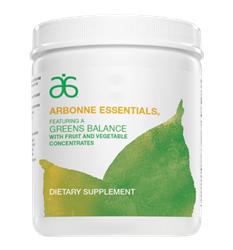 Arbonne Essentials Greens Balance Vanilla Protein Shakes Arbonne Essentials Protein Shake Mix