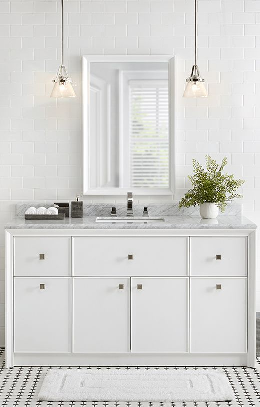 Introducing Martha Stewart Living Bath Vanities At Homedepot