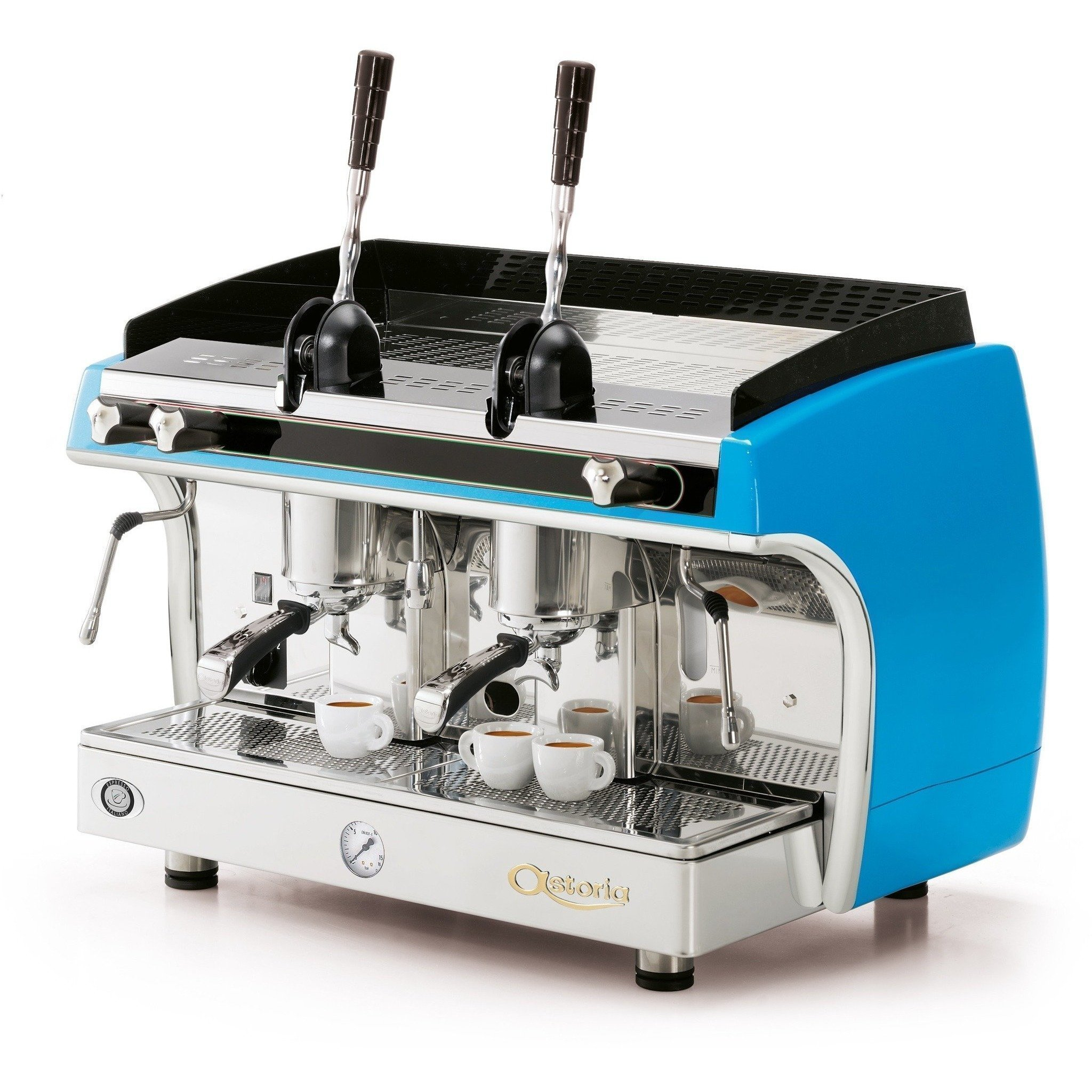 Astoria Gloria AL Manual Lever Espresso Coffee Machine