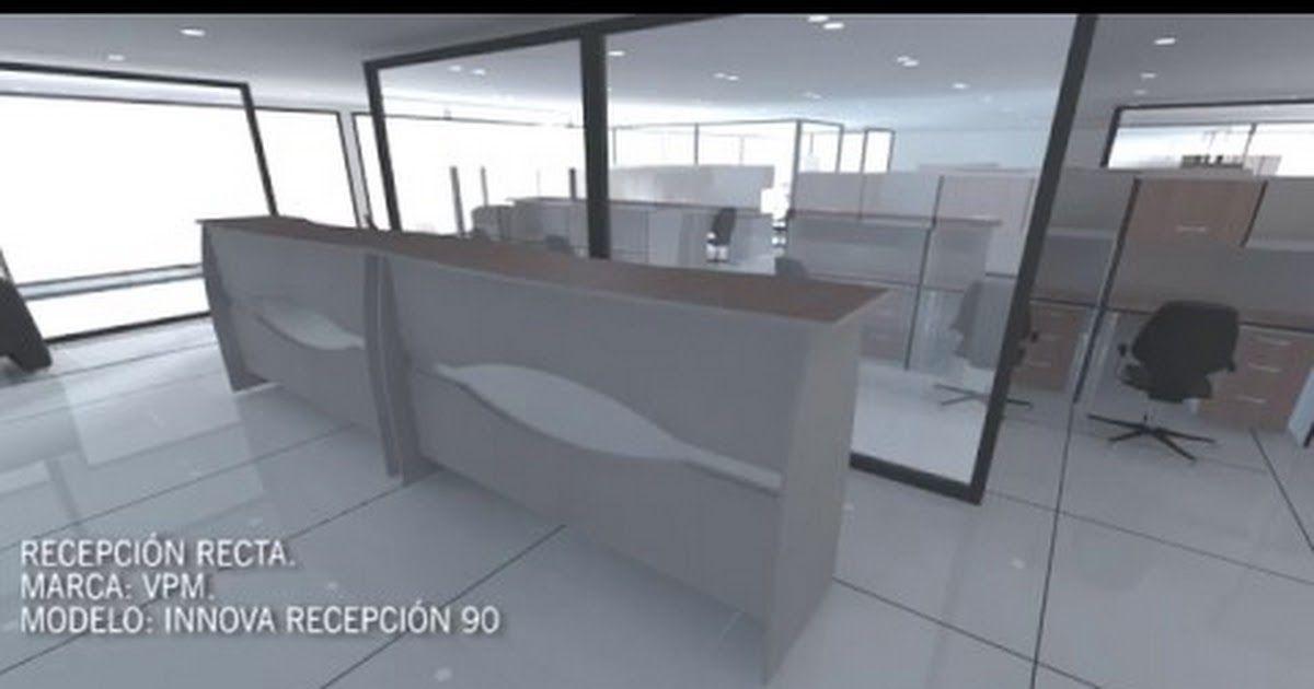 modelado de muebles 3d y recorrido virtual para catalogo en linea