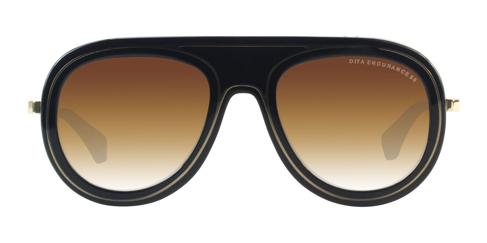 c07a8bec26e5 Dita - Endurance 88 Black Gold - Brown sunglasses in 2018