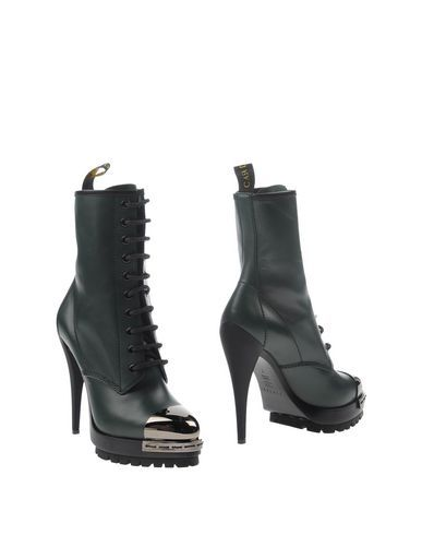 FOOTWEAR - Ankle boots Casadei CmC4RZjdpx