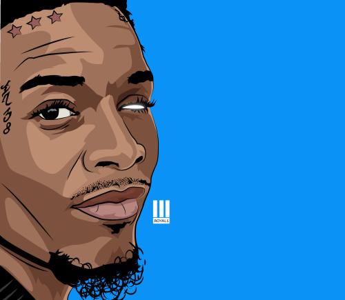 Pin By Aofz On Fetty Wap Fetty Wap Trill Art Hip Hop Art
