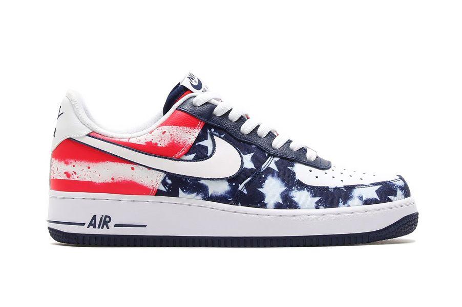 #Nike Air Force 1 Low