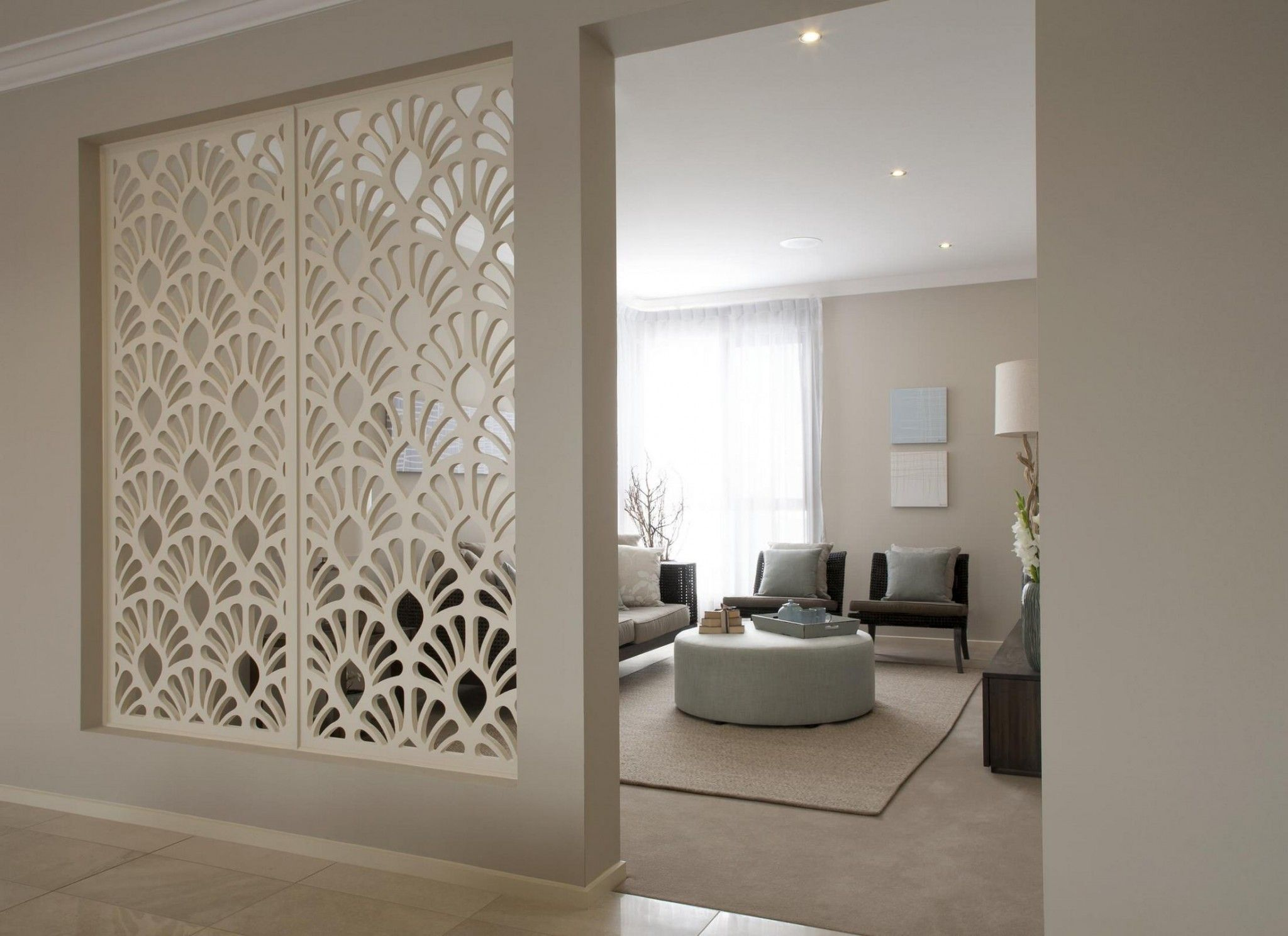 Charmant We Hope That The Interesting Interior Partitions Room Zoning Design Ideas,  Practical And Functional Variants Of Interior Partitions Will Inspire You