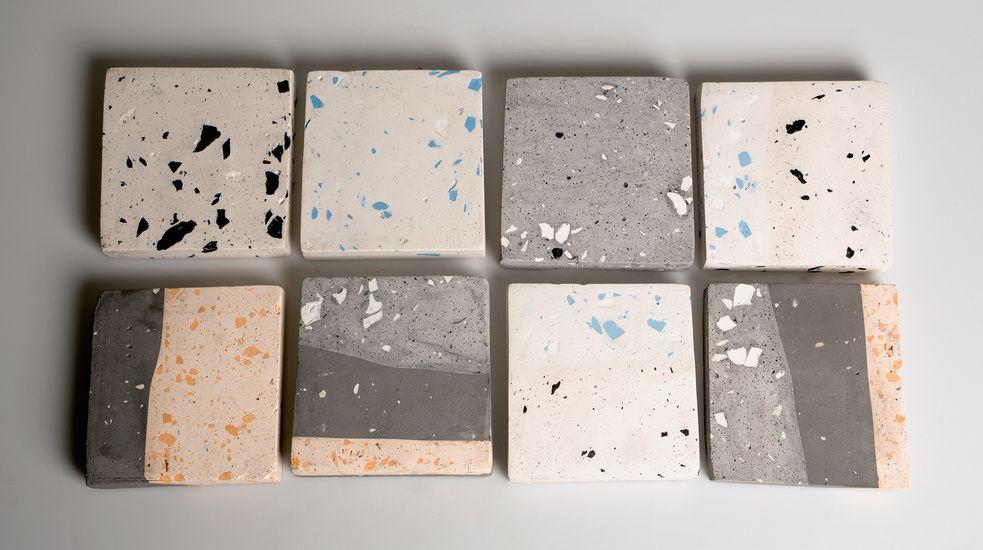 Olivia Aspinall's Portfolio - Prime Matter