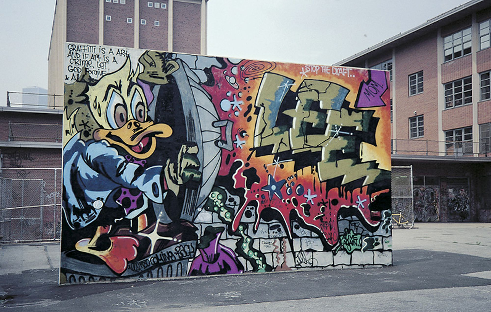 Граффити фотки и картинки