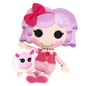 Lalaloopsy Soft Dolls