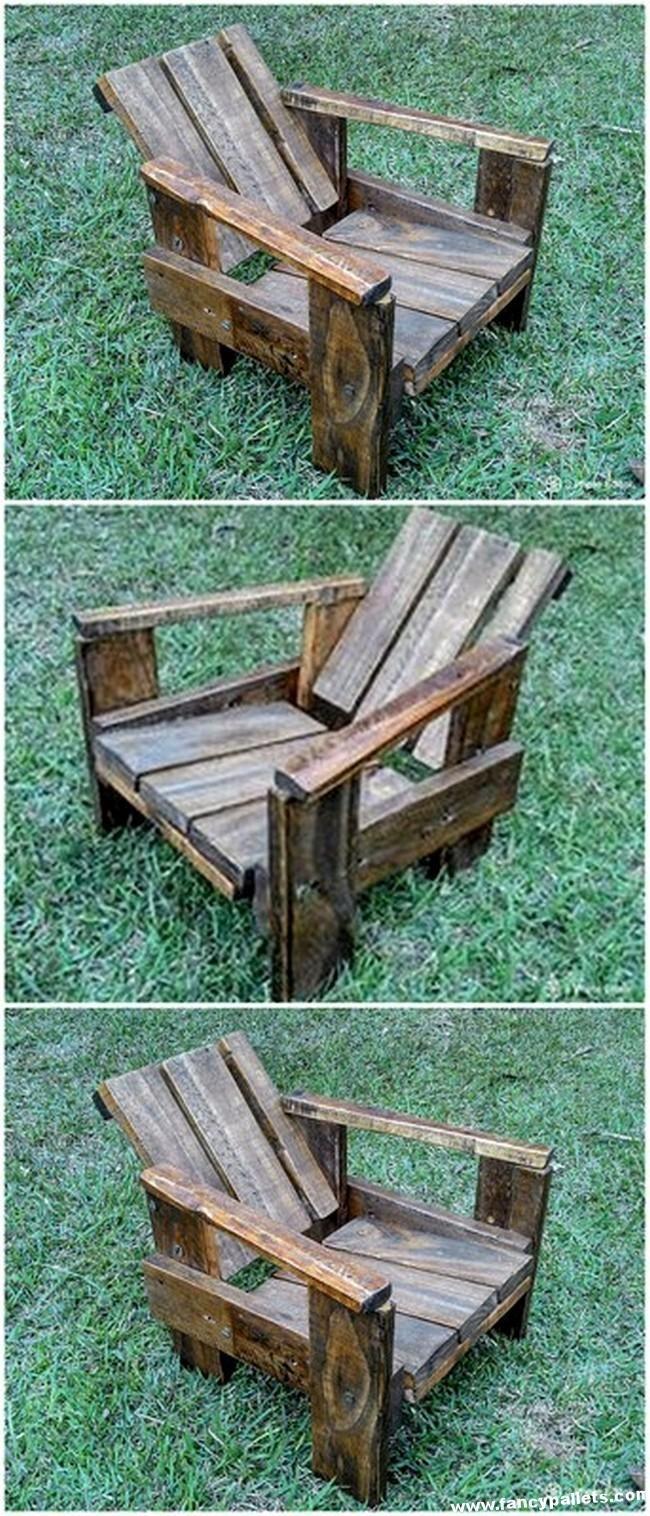 30 Rustic Pallet Furniture Plans And Designs Pallet Diy Wood