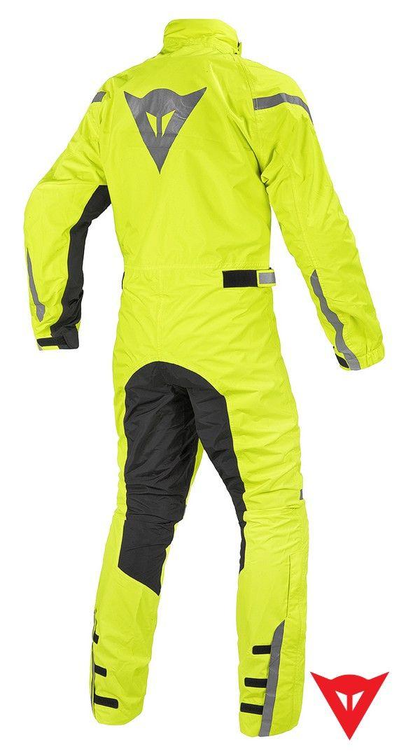 Dainese Rain Suit Back Bike Clothes Farm Clothes Racing Suit