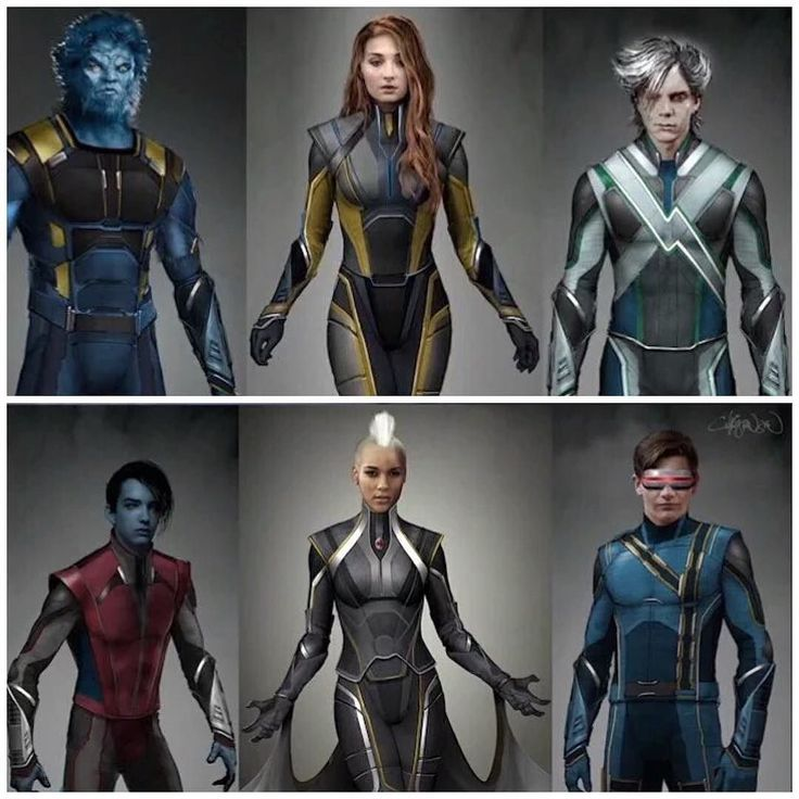 Shop Most Popular USA X-MEN Global Eligible Movies on ... X Men Costumes