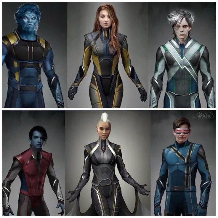 X Men Cyclops Movie Costume Shop Most Popul...