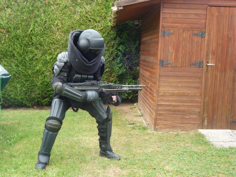Juggernaut Suit! Epic outfit! & Juggernaut Suit! Epic outfit! | airsoft gear | Pinterest | Airsoft ...