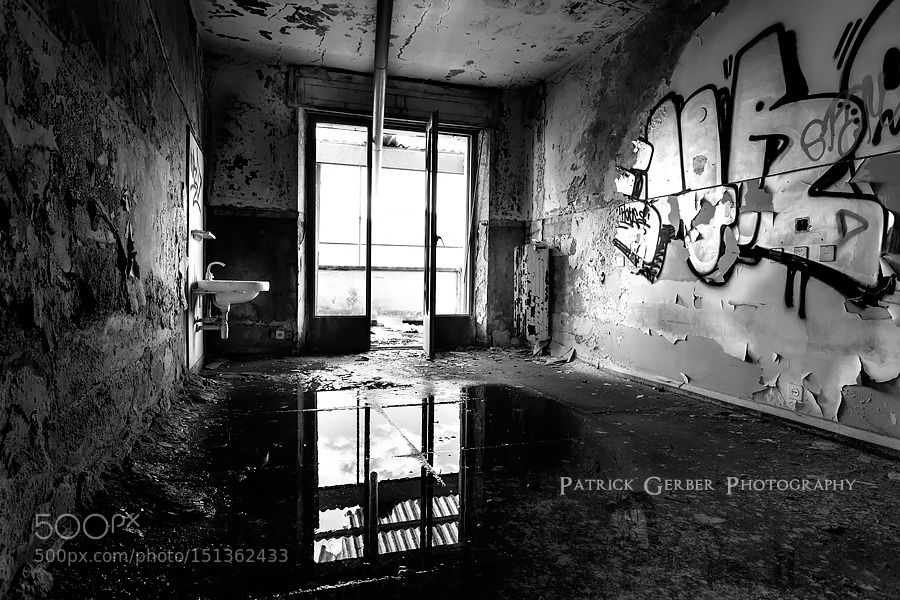 Urban Decay by pgerber #architecture #building #architexture #city #buildings #skyscraper #urban #design #minimal #cities #town #street #art #arts #architecturelovers #abstract #photooftheday #amazing #picoftheday