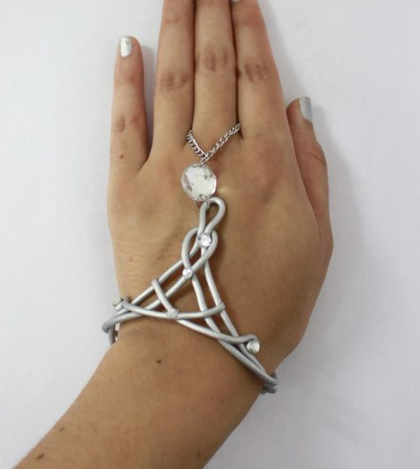 pulseira elfica 2