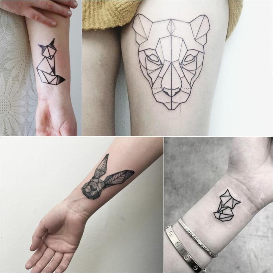 Geometric Tattoos Tattoo Designs With Deeper Hidden Meanings Geometric Tattoo Design Geometric Tattoo Tattoo Designs