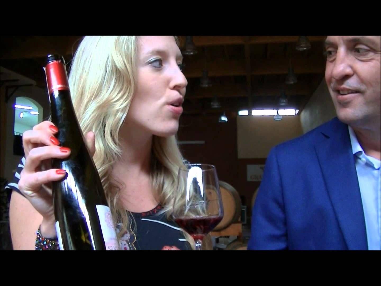 Wine TV Brachetto d'Acqui with Paolo Lovisolo of Bersano Winery