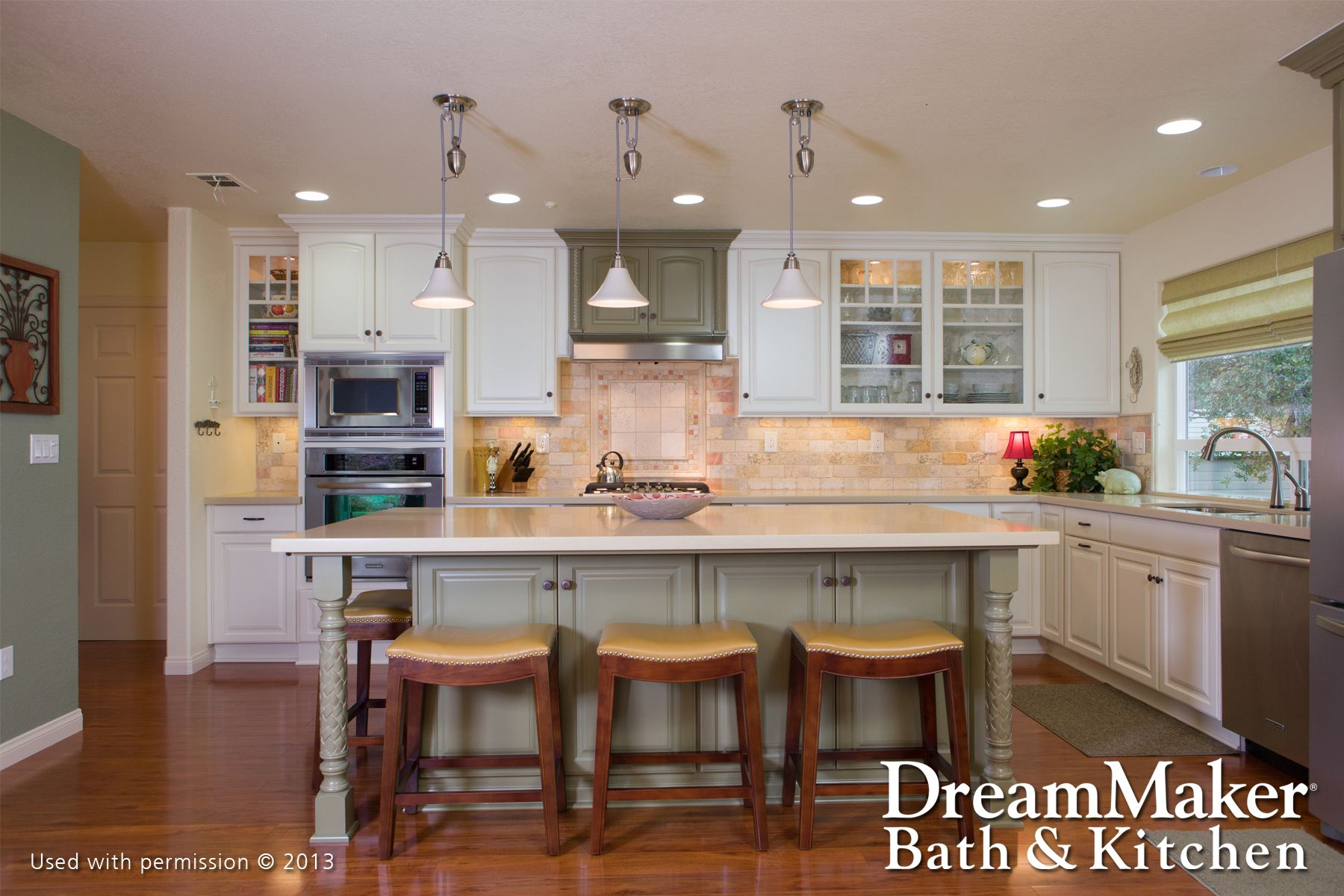 DreamMaker Mid-Ohio Kitchen Remodeling Tips and Tricks   Remodeling ...