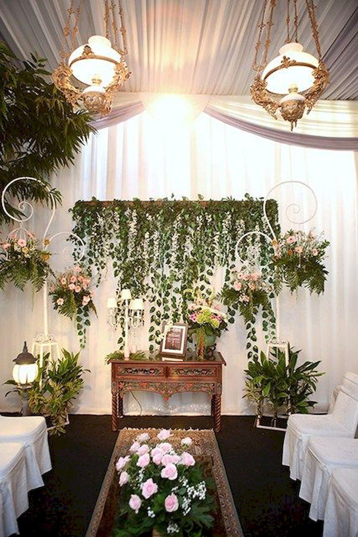 Outdoor Wedding Decoration Ideas jihanshanum PARTY IDEAS