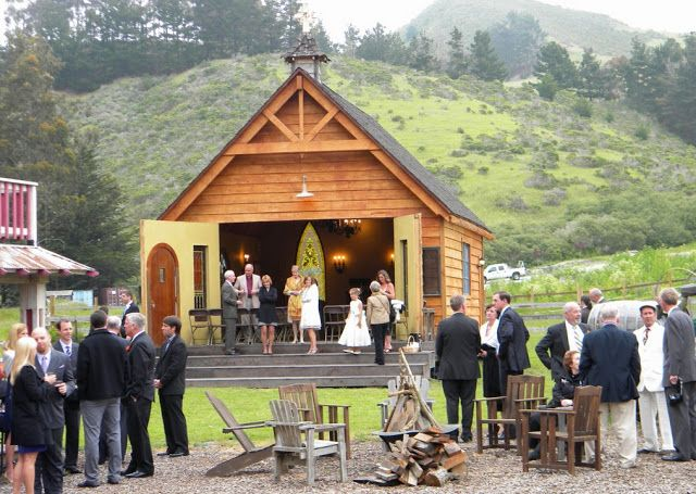 Half Moon Bay Wedding Venues The Long Branch Saloon Farms Vero Beach