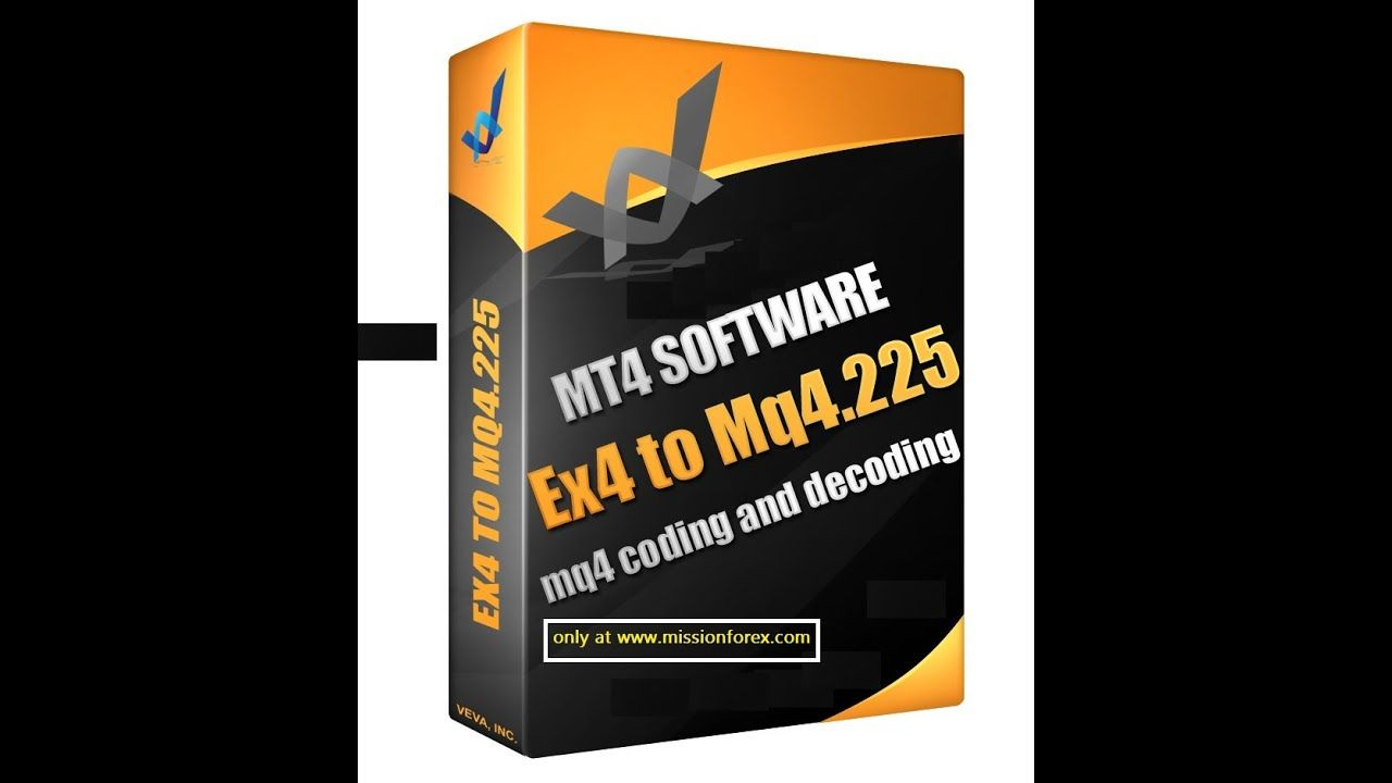 Ex4 To Mq4 V4 Decompiler Full Version Enjoy Free Bonus Forex